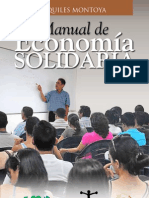 Manual de Economia Solidaria