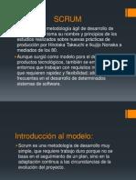 Modelos de proceso de software SCRUM.pptx
