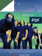Sonata Arctica - Best [Bandscore]