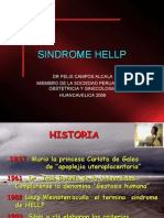 SINDROME HELLP 2009