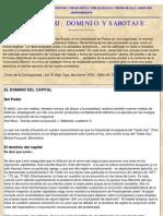 Negri, Antonio - Dominio Y Sabotaje [PDF]