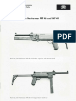 Sig MP46 MP48 Operation Manual