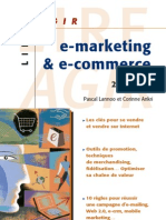 E-Marketing Et E-commerce 2editi