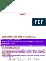 Unidad2 Parte2 EquilibriosQuimicos Clase3