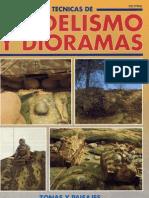 Modelismo y Dioramas - 36 - Zonas y Paisajes