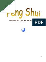 Apostila de Feng Shui