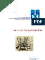 Curso de Automoción - Ing. Mecánica Univ. Castilla la Mancha