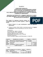 Contabilidad Financiera (Impuestos)