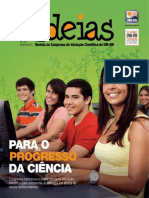 Revista Novas Ideias Vol.1-2013