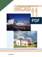 Guia prctica ArchiCAD 11