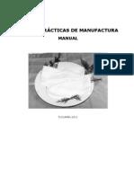 2011 BPM DO Quesillo Tucuman Manual