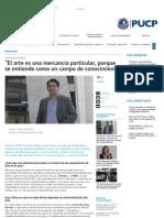 PUCP | PuntoEdu :