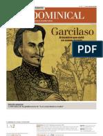 2009-04-05 - Garcilazo. Un hombre que soñó un nuevo mundo