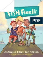 Fish Finelli Secret Builders Excerpt