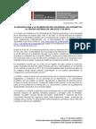 ONGEI celebra el mundial de la Internet en la Plaza Mayor de LIma