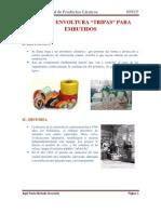 Tipos de Envoltura Para Embutidos y Productos Carnicos