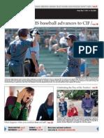 Claremont Courier 5.17.13