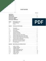 Daftar Isi II