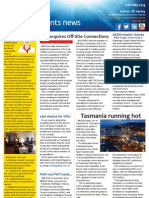 Business Events News for Fri 17 May 2013 - MCI buys OSC, PillowMint, BCEC, Tasmania and much more