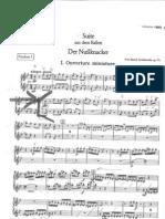 Nutcracker Suite Violin