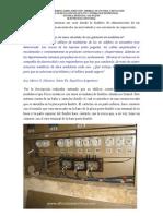 Cómo se repara la caja de toma obsoleta de un gabinete de medidores