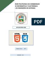 HTML5+CSS3