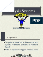 Anaysis Systems