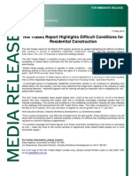 HIA Trades Report (Mar Qtr 2013)
