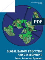 Globalisation & Education