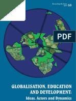 Globalisation & Education