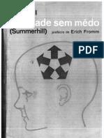 Liberdade sem Medo - A S Neill completo em portugues (scanneado).pdf