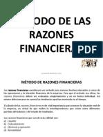 1era Parte de Razones Financieras