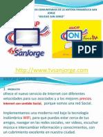 TV SAN JORGE.pptx