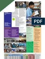 Poster Informasi Penerimaan Mahasiswa Baru TA 2013-2014