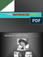 38102769 Tips Menjawab Kertas 1 Dan Kertas 2 Matematik UPSR