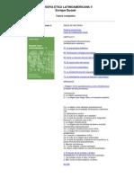 Filosofia Etica Latinoamericana 5 - Arqueologica Latinoamericana