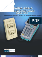 TIA_EIA-606-A Labeling Compliance Brochure