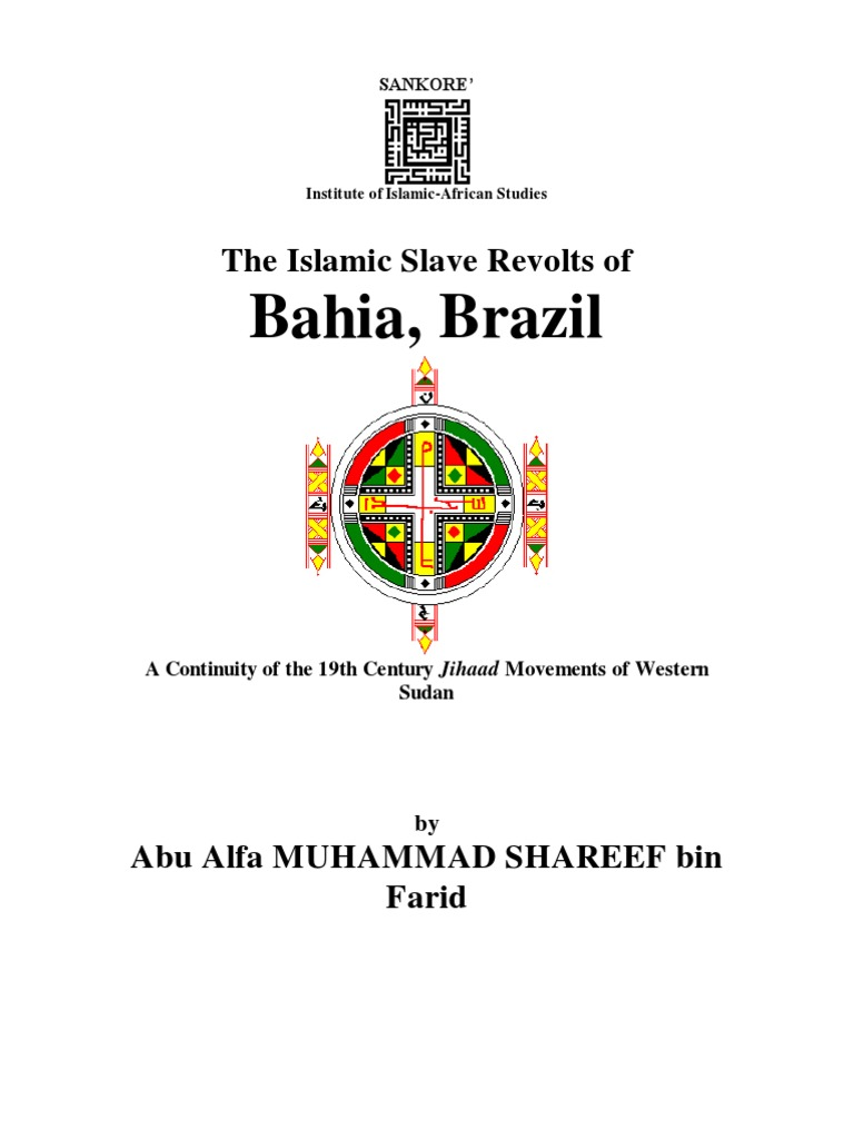 Bahia Slave Revolt Of Brazil Slavery Atlantic Trade Timbuk2 Classic Messenger Abu