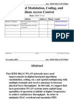 11 07 2780-01-0vht Multi Band Modulation Coding and Medium Access Control