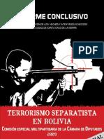 Terrorismo Separatista en Bolivia-web