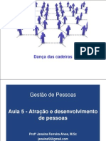 Aula 05 CBA 2013 GEPE Gestão por CompetênciaS. Macro-processos – Seleção