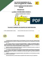 Manual de Mecanica Basica Cecam-unacar