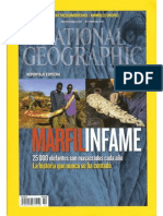 Marfil Infame National Geographic