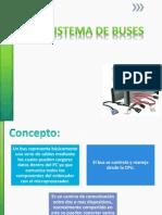 Subsistema de Buses