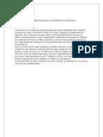 CONGRESO NACIONAL DE INTRUCCIÓN PÚBLICA