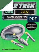 Star Trek_ Animated Series Log - 010 - Alan Dean Foster