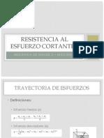 Resistencia Al Esfuerzo Cortante 2