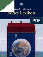Philosophie - Sofies Lexikon