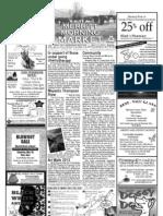 Merritt Morning Market #2445-may 17