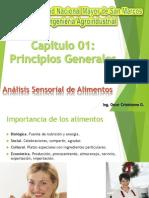 1 PRINCIPIOS GENERALES